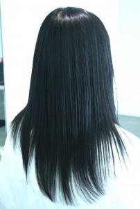 縮毛矯正 髪質改善<ロング>
